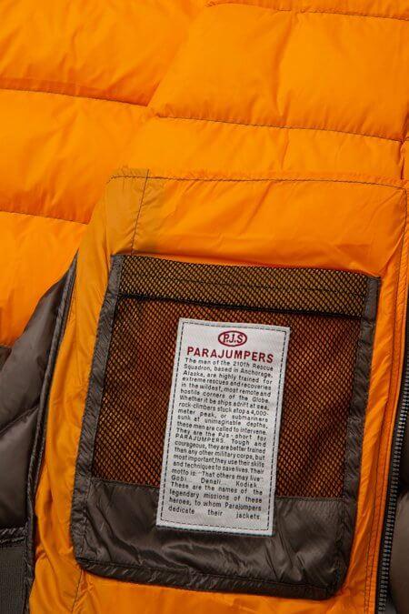 Мужская куртка PHARRELL B.C. - фото 3