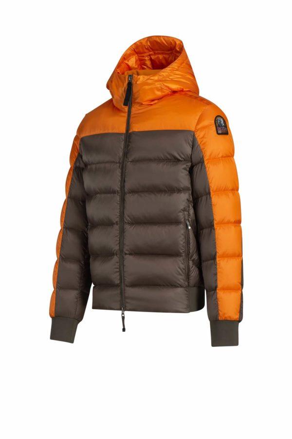 Мужская куртка PHARRELL B.C. - фото 4