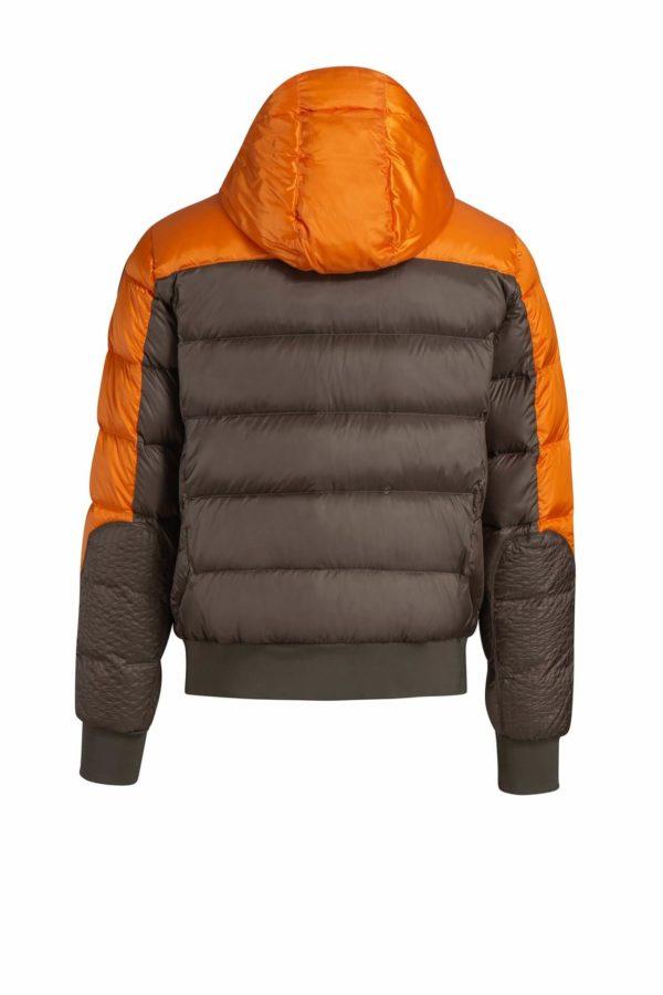 Мужская куртка PHARRELL B.C. - фото 5