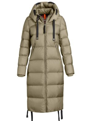 Женское пальто PANDA - фото 6