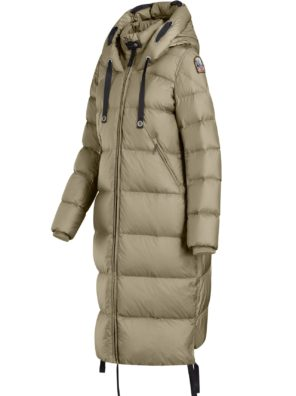 Женское пальто PANDA - фото 23