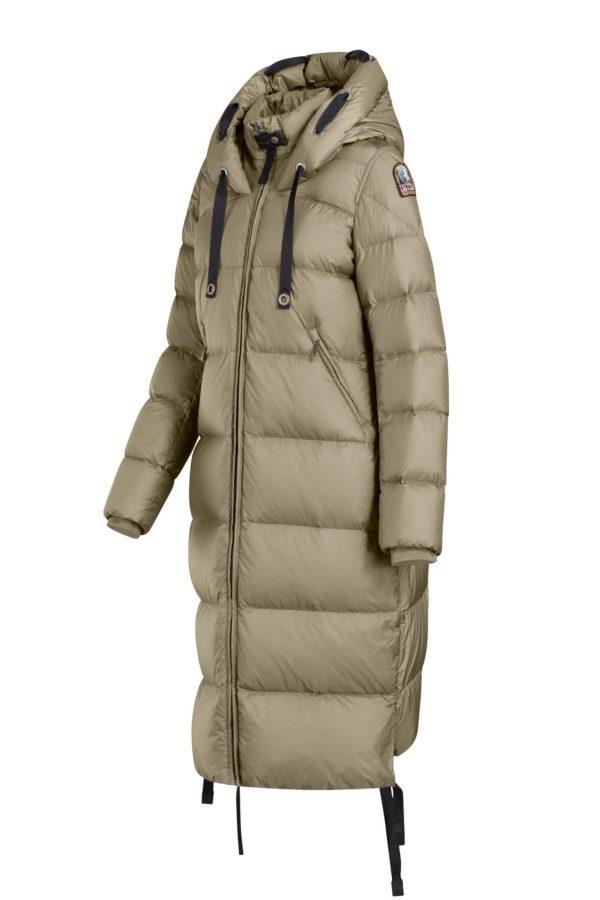 Женское пальто PANDA - фото 2