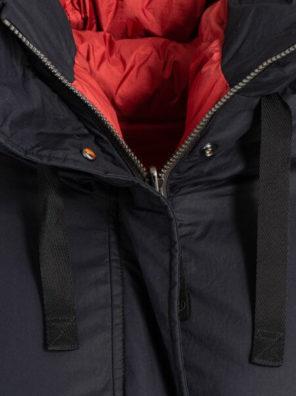 Женское двустороннее пальто SLEEPING BAG - фото 5