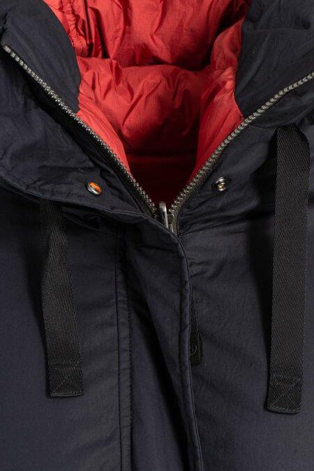 Женское двустороннее пальто SLEEPING BAG - фото 2