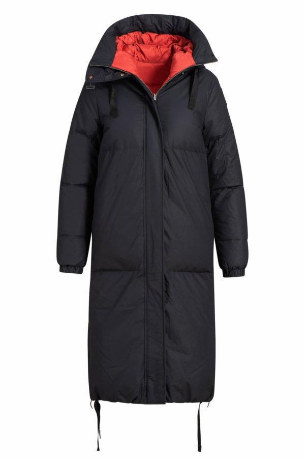 Женское двустороннее пальто SLEEPING BAG - фото 1