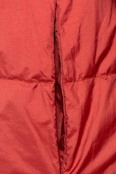 Женское двустороннее пальто SLEEPING BAG - фото 3