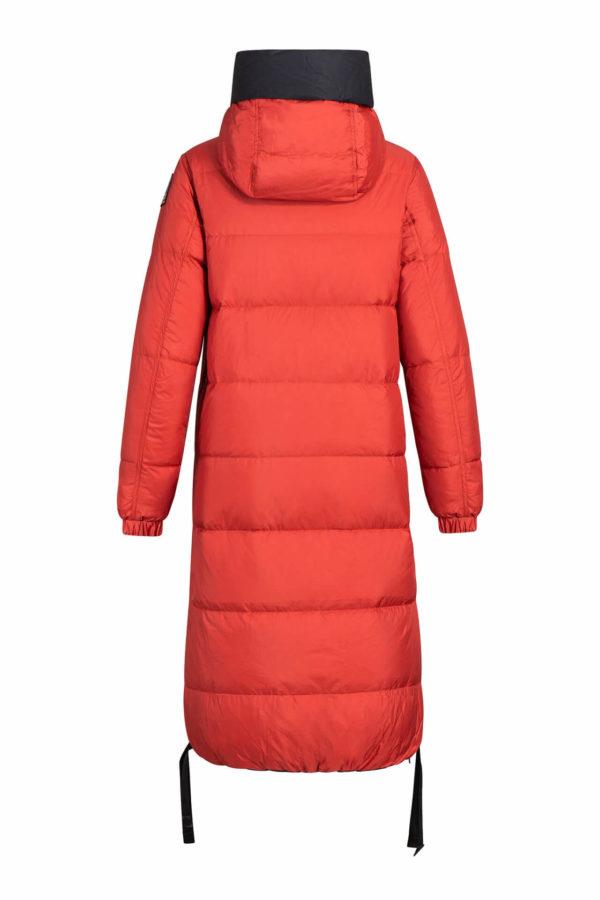 Женское двустороннее пальто SLEEPING BAG - фото 7