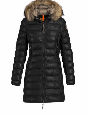 Женское пальто DEMI LEATHER - фото 20