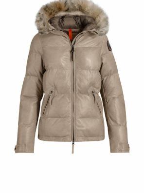 Женская куртка SCARLET LEATHER - фото 12