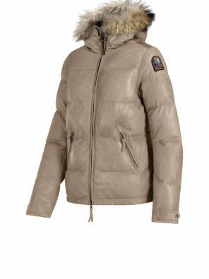 Женская куртка SCARLET LEATHER - фото 13