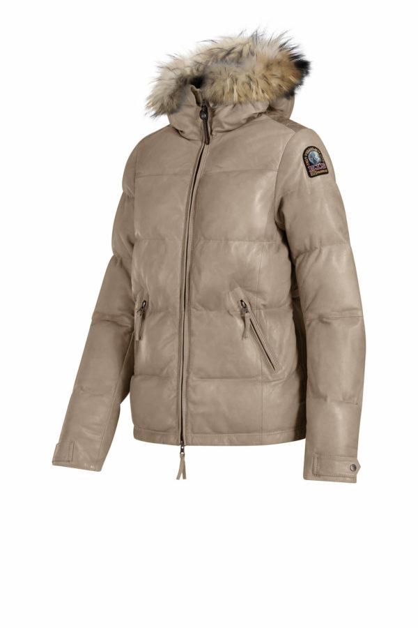 Женская куртка SCARLET LEATHER - фото 2