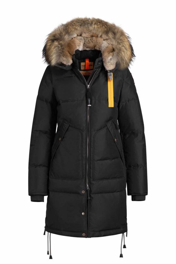 Женское пальто LONG BEAR - фото 1
