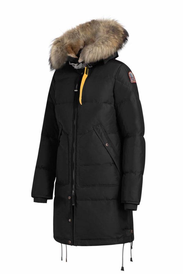 Женское пальто LONG BEAR - фото 2