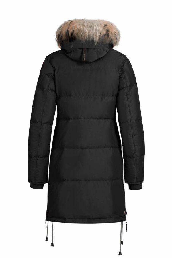 Женское пальто LONG BEAR - фото 3