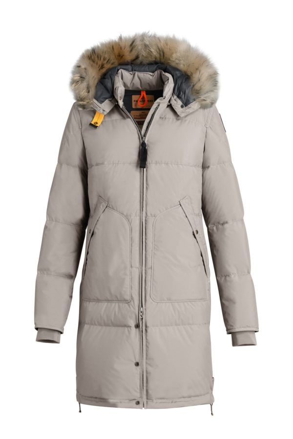 Женское пальто L.B.LIGHT - фото 1
