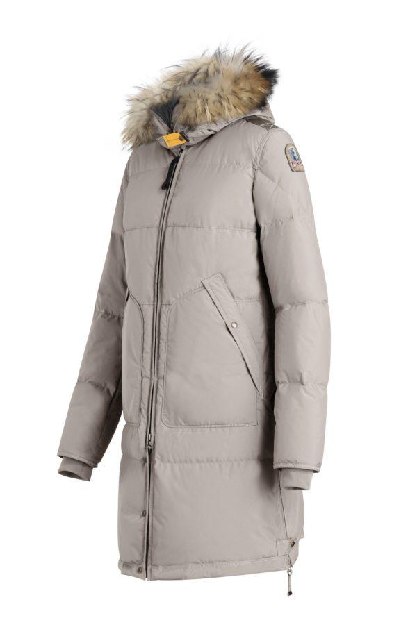 Женское пальто L.B.LIGHT - фото 2