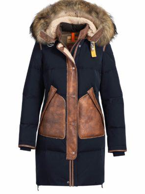 Женское пальто LONG BEAR SPECIAL - фото 17