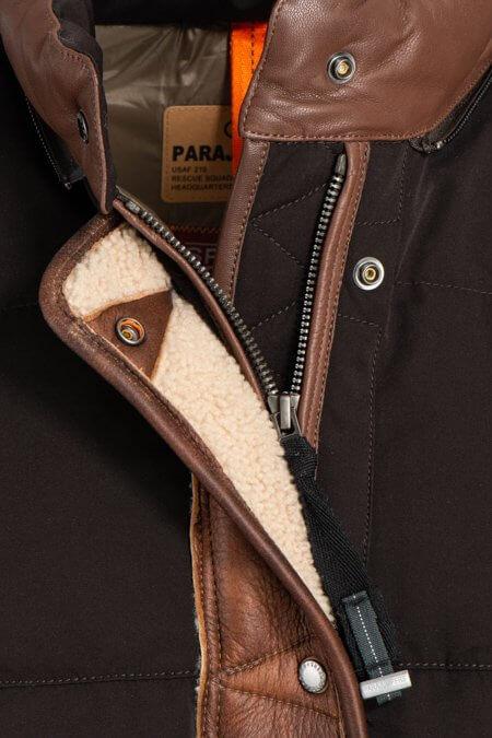 Женское пальто LONG BEAR SPECIAL - фото 4