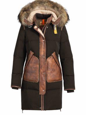 Женское пальто LONG BEAR SPECIAL - фото 10