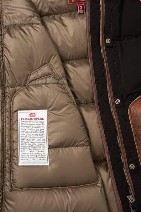 Женское пальто LONG BEAR SPECIAL - фото 5