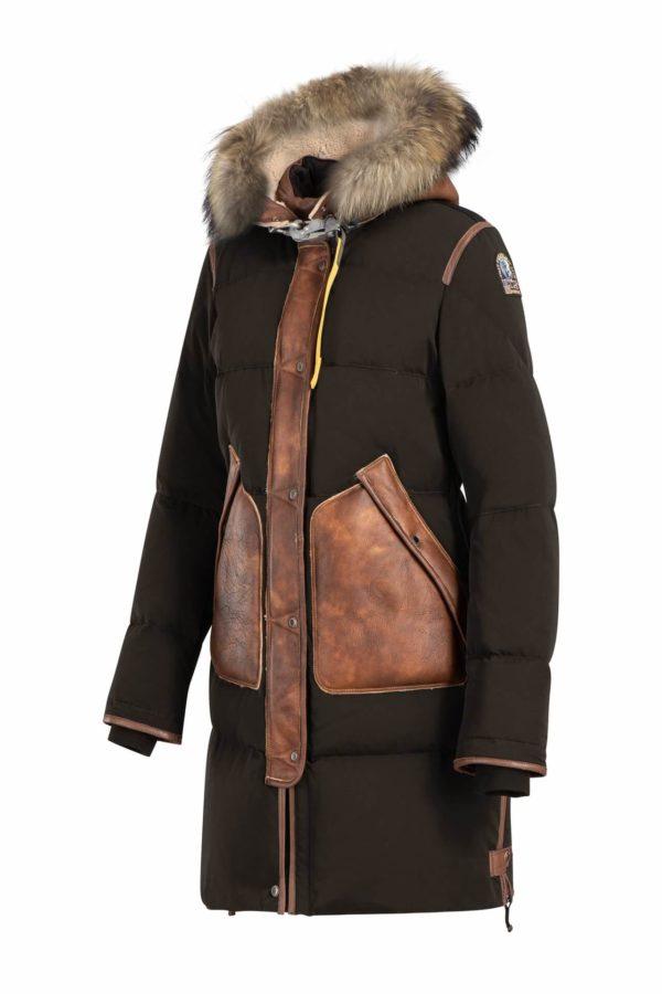 Женское пальто LONG BEAR SPECIAL - фото 2