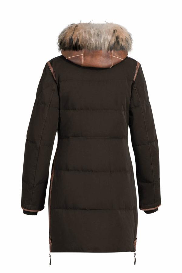 Женское пальто LONG BEAR SPECIAL - фото 3