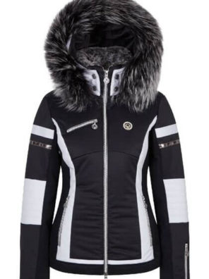 Куртка с мехом Sportalm - фото 9