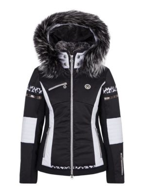 Куртка с мехом Sportalm - фото 16