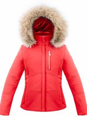 Куртка W17-0802-JRGL/A (для девочки) - фото 12