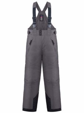 Детские брюки для мальчиков (серые) - фото 14