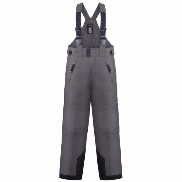 Детские брюки для мальчиков (серые) - фото 1