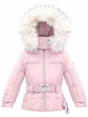Куртка W17-1002-BBGL/A (с искусственным мехом) - фото 14