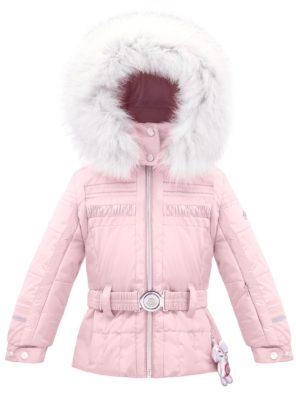 Куртка W17-1002-BBGL/B (с натуральным мехом) - фото 21