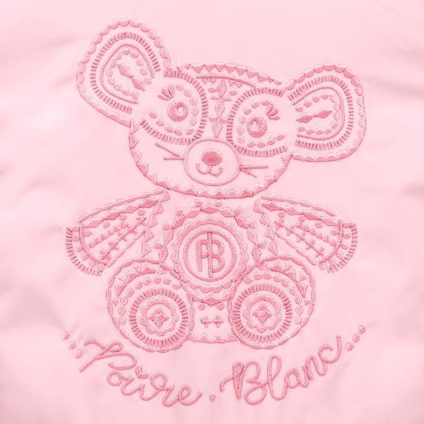 Куртка W17-1002-BBGL/B (для девочек) - фото 2