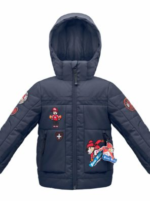 Детская куртка W17-0903-BBBY(для мальчиков) - фото 12