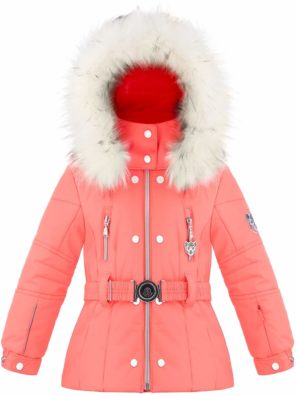 Куртка W18-1008 BBGL/A (для девочек) - фото 18