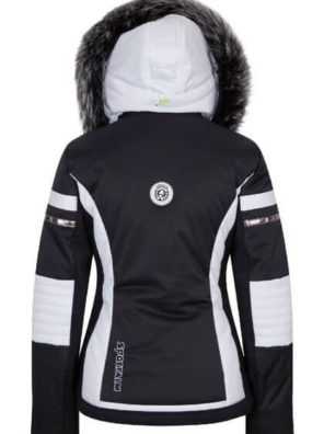 Куртка с мехом Sportalm - фото 10