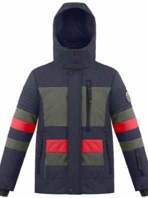Куртка W18-0902-JRBY (для мальчиков) - фото 12