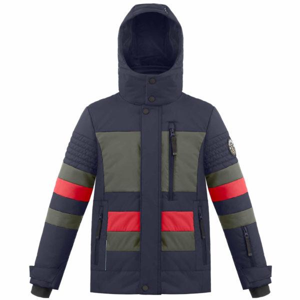 Куртка W18-0902-JRBY (для мальчиков) - фото 1