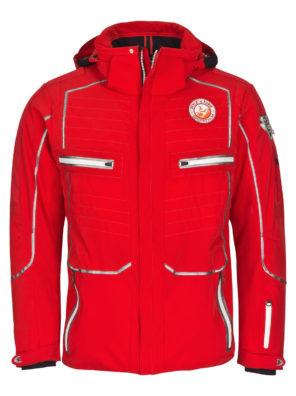 Мужская куртка Sportalm Boreas m. Kapuze - фото 14