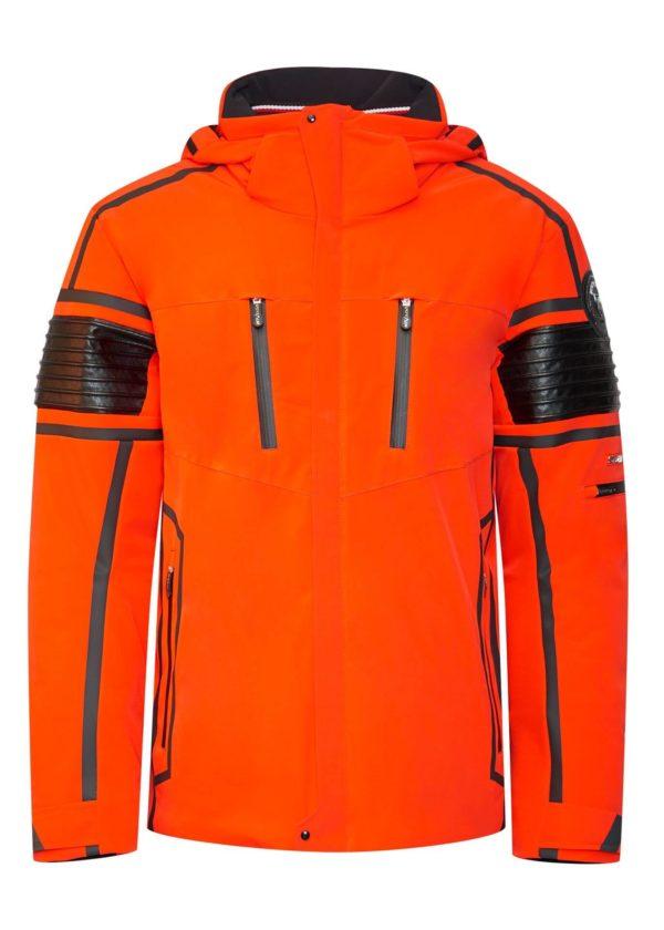 Мужская куртка Sportalm RIDER - фото 1