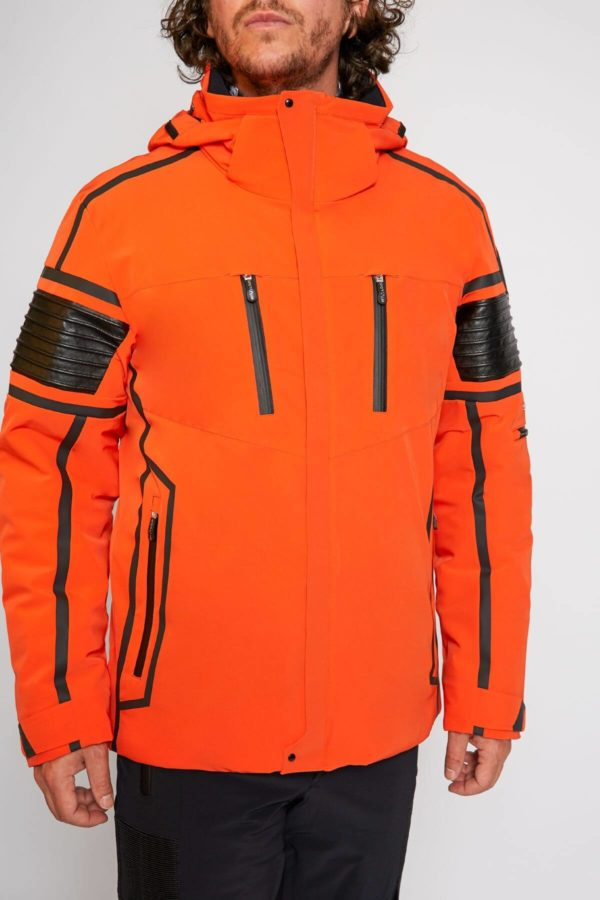 Мужская куртка Sportalm RIDER - фото 2