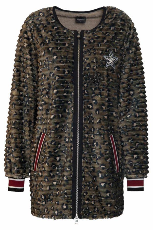 Женское пальто HADIR - фото 1