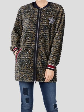 Женское пальто HADIR - фото 9