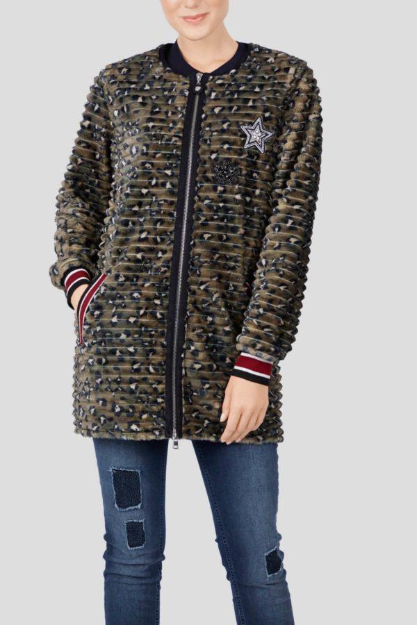 Женское пальто HADIR - фото 2