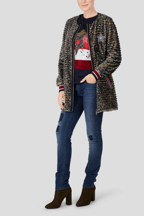 Женское пальто HADIR - фото 3