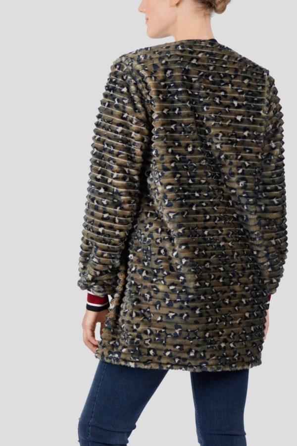 Женское пальто HADIR - фото 4