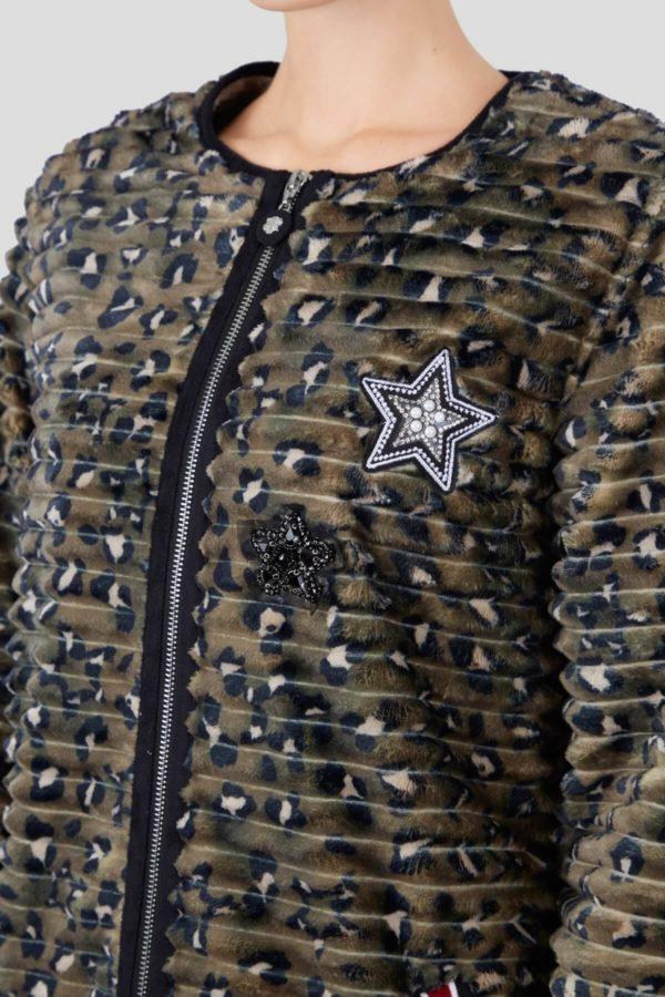 Женское пальто HADIR - фото 5