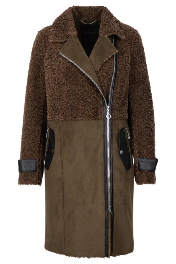 Женское пальто Sandy - фото 1