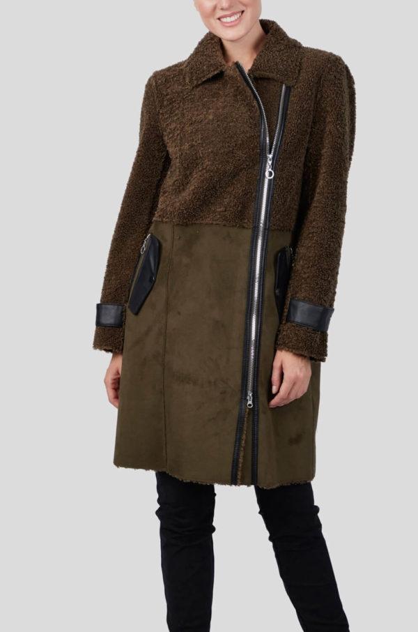 Женское пальто Sandy - фото 2